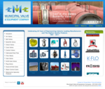 Municipal Valve & Equipment